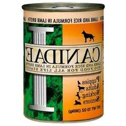 Lamb and Rice Formula Dog Food  - Size: 13 oz.