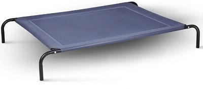 Large Elevated Outdoor Mat