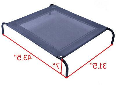 Large Dog Outdoor Steel Mat Sized
