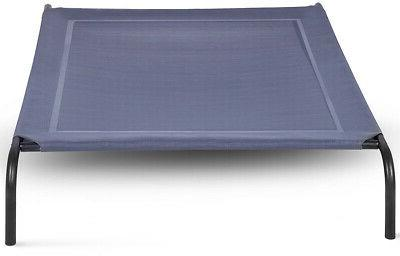 Large Dog Elevated Indoor Outdoor Camping Mat Sized