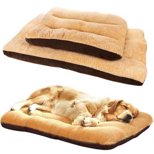 Large Dog Pillow Washable Blanket