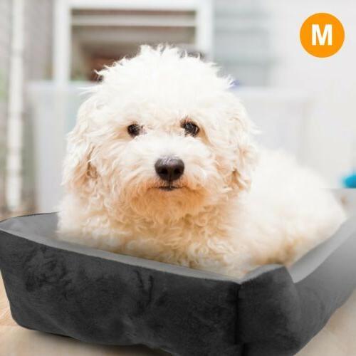 Large Pet Dog Cozy Cushion Mats Washable