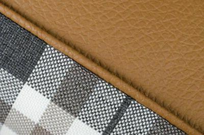 Luxury Hexagonal Washable Cover for Dog EU