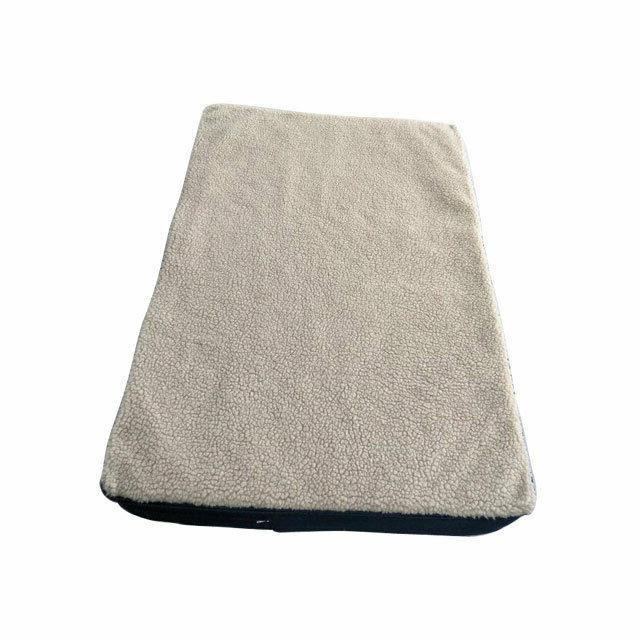 Orthopedic Dog Bed Luxury Memory Gel Large Soft Washable