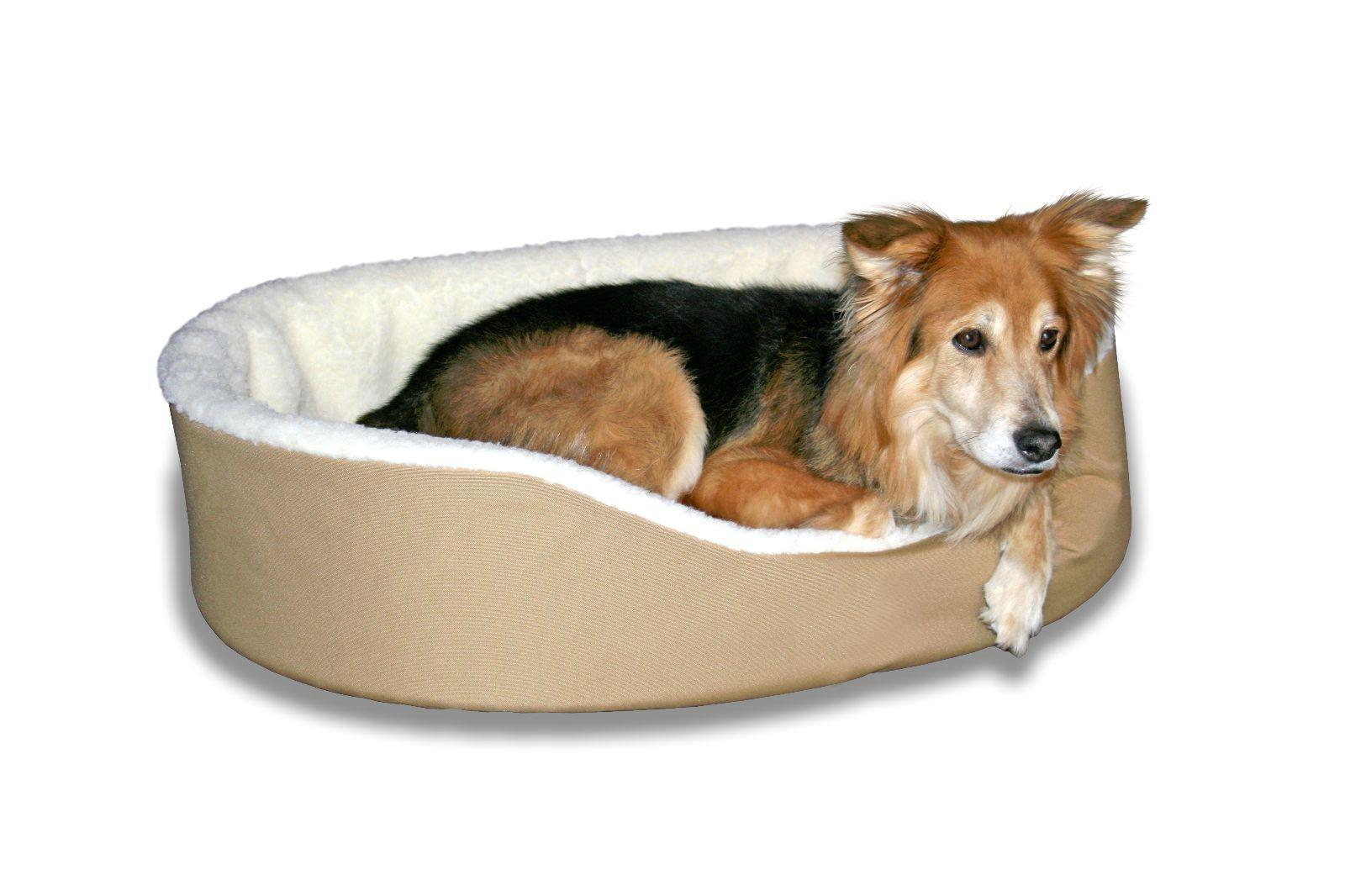 m l xl cuddler nest dog bed