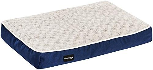 AmazonBasics Dog Bed Cover, 16-Inch 22-Inch