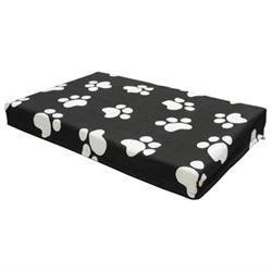 Memory Foam Orthopedic Pillow Dog Bed, Large