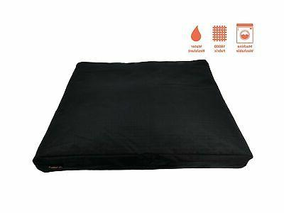 mighty dog bed orthopedic with super durable