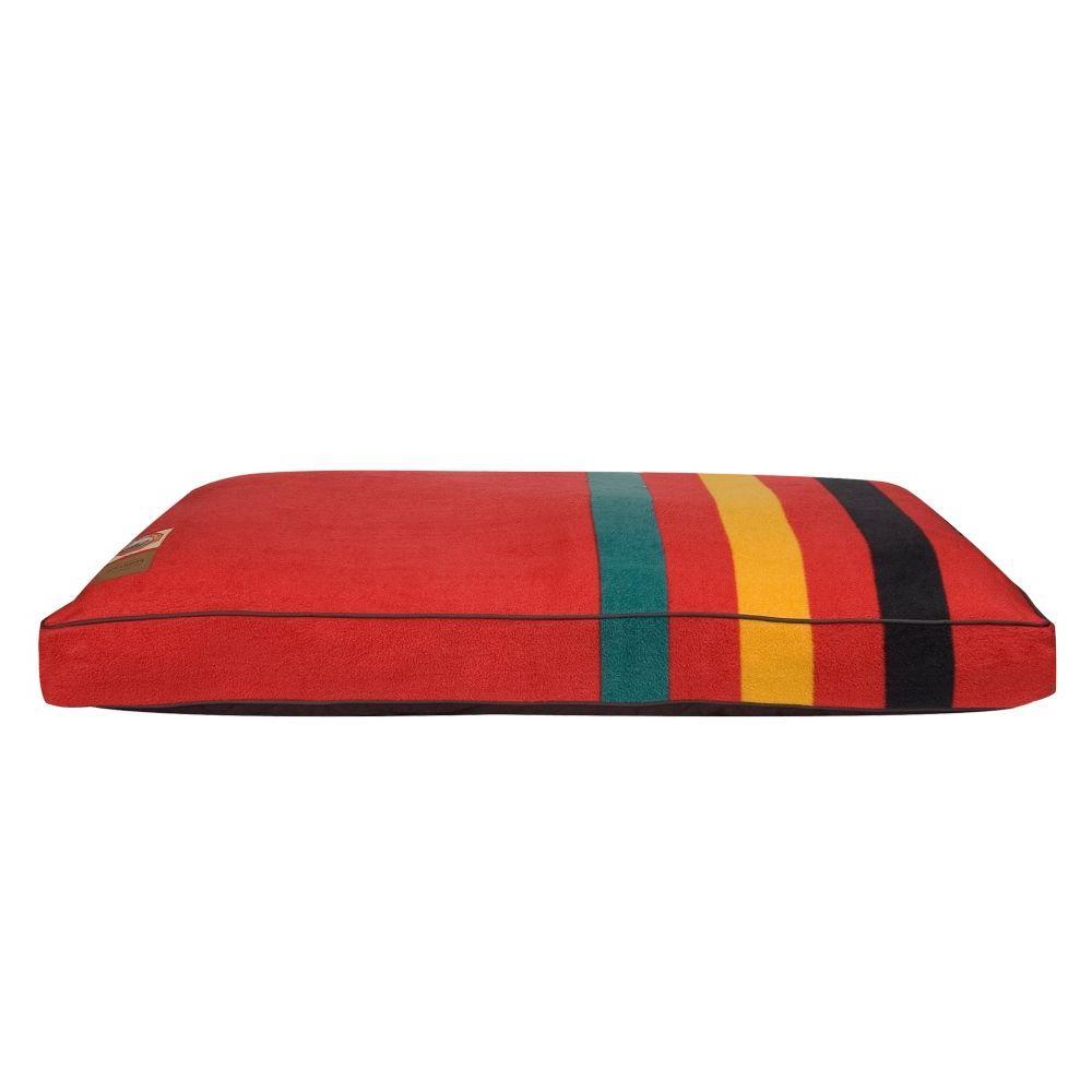 national park rainier dog bed