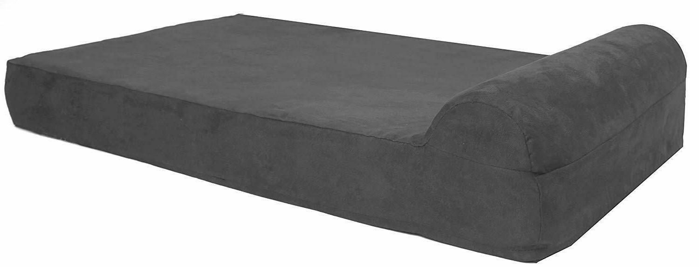 New Opened Big Barker Mini Pillow Orthopedic with Headrest 33X21