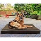 Orthopedic Dog Bed Large Comfortable Big Therapeutic Mat Out