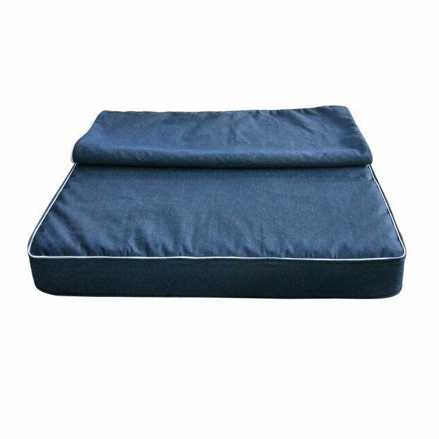 Orthopedic Dog Bed Memory Foam Gel Large Removable Washable