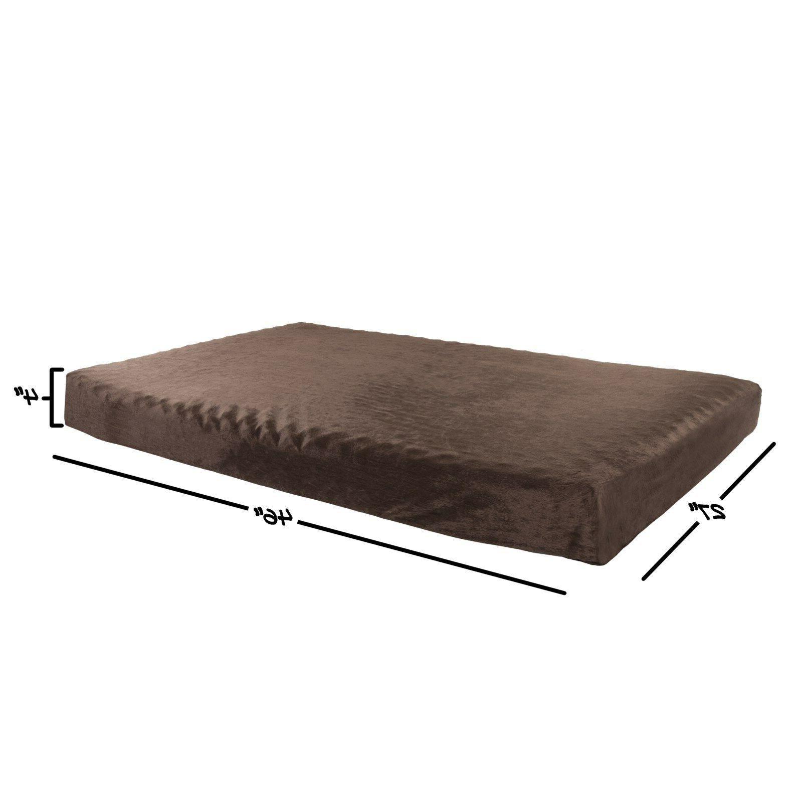 Orthopedic Foam Crate 4 X Large