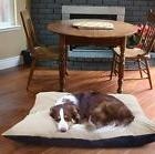 Orthopedic Dog Bed Extra Large Washable Removable Cover Thro