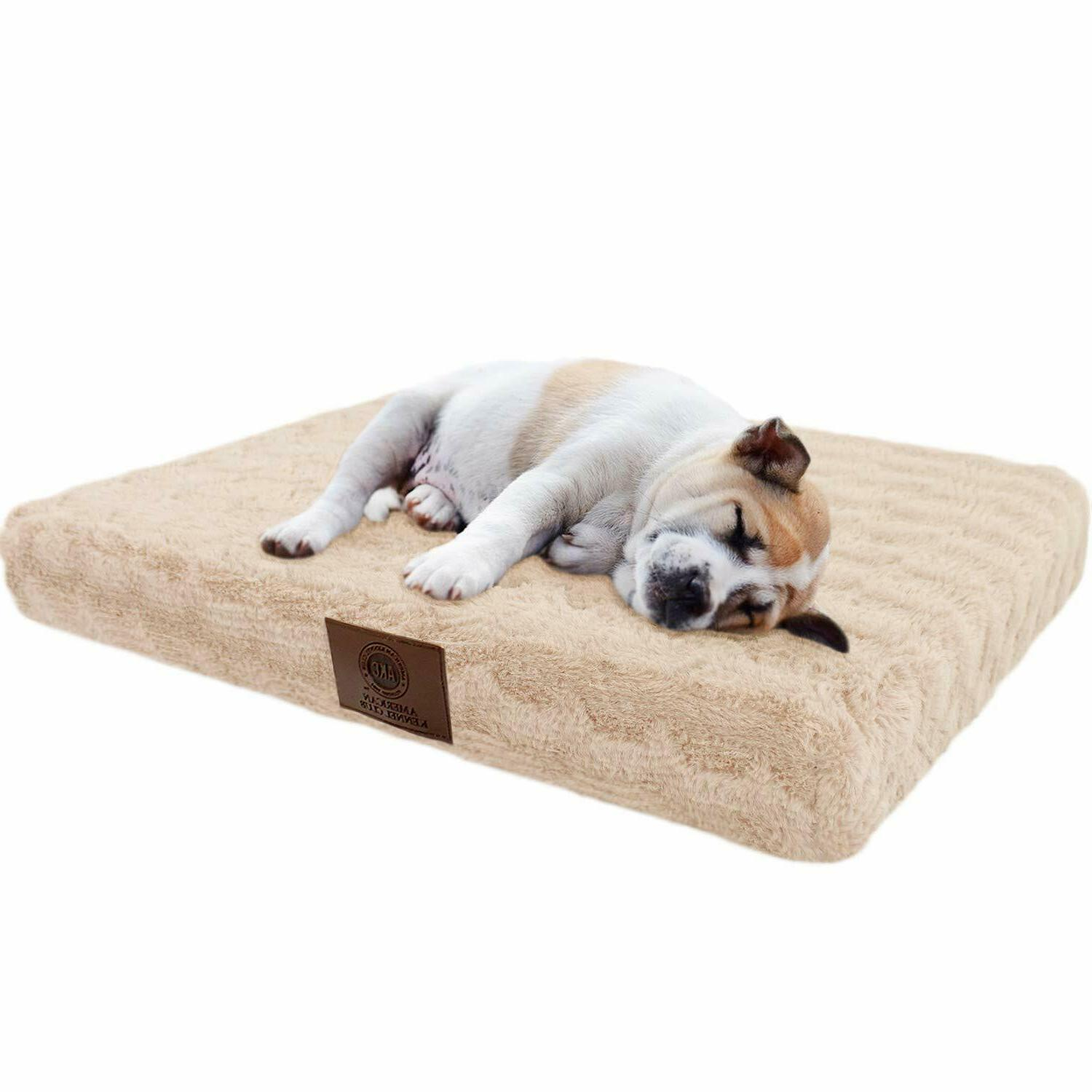 American Dog Pet Bed 30 22