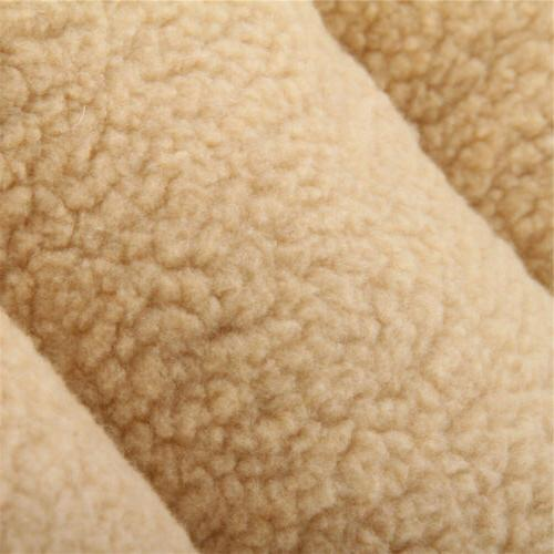 Orthopedic Lounger Crate Foam Soft Large L