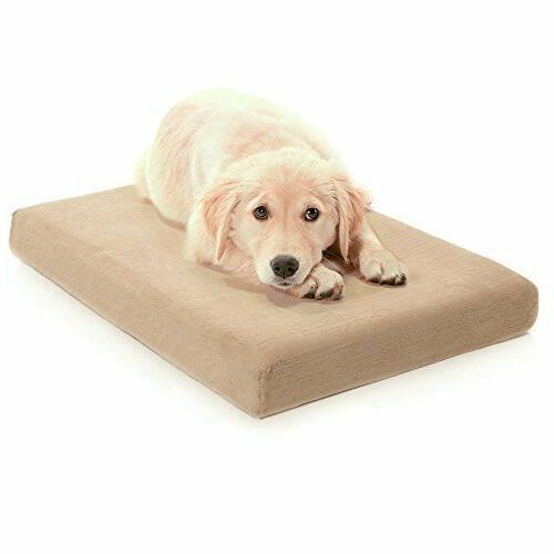 Milliard Premium Foam Dog Removable Cover Large - 40 x in. 4
