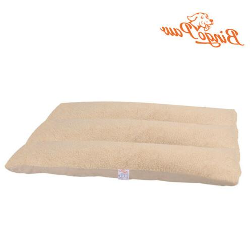 Oversized Large Bed Cushion Pet Soft Pillow Bed L