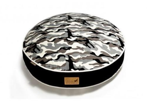P.L.A.Y. Pet Lifestyle and You Camouflage Bed for Dogs