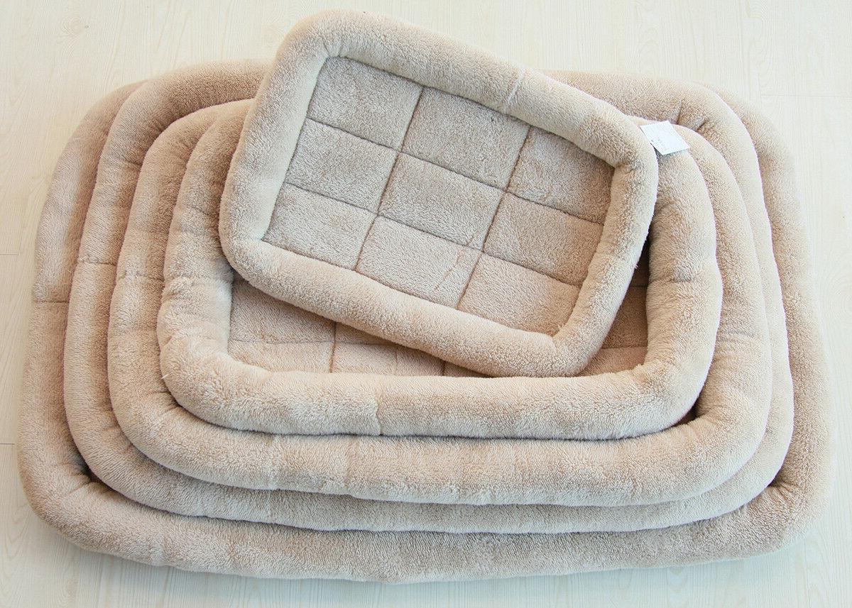 Pet Bed Dog Cat Warm Pad Liner