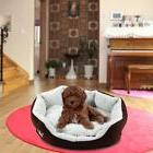 pet bed puppy nest cat
