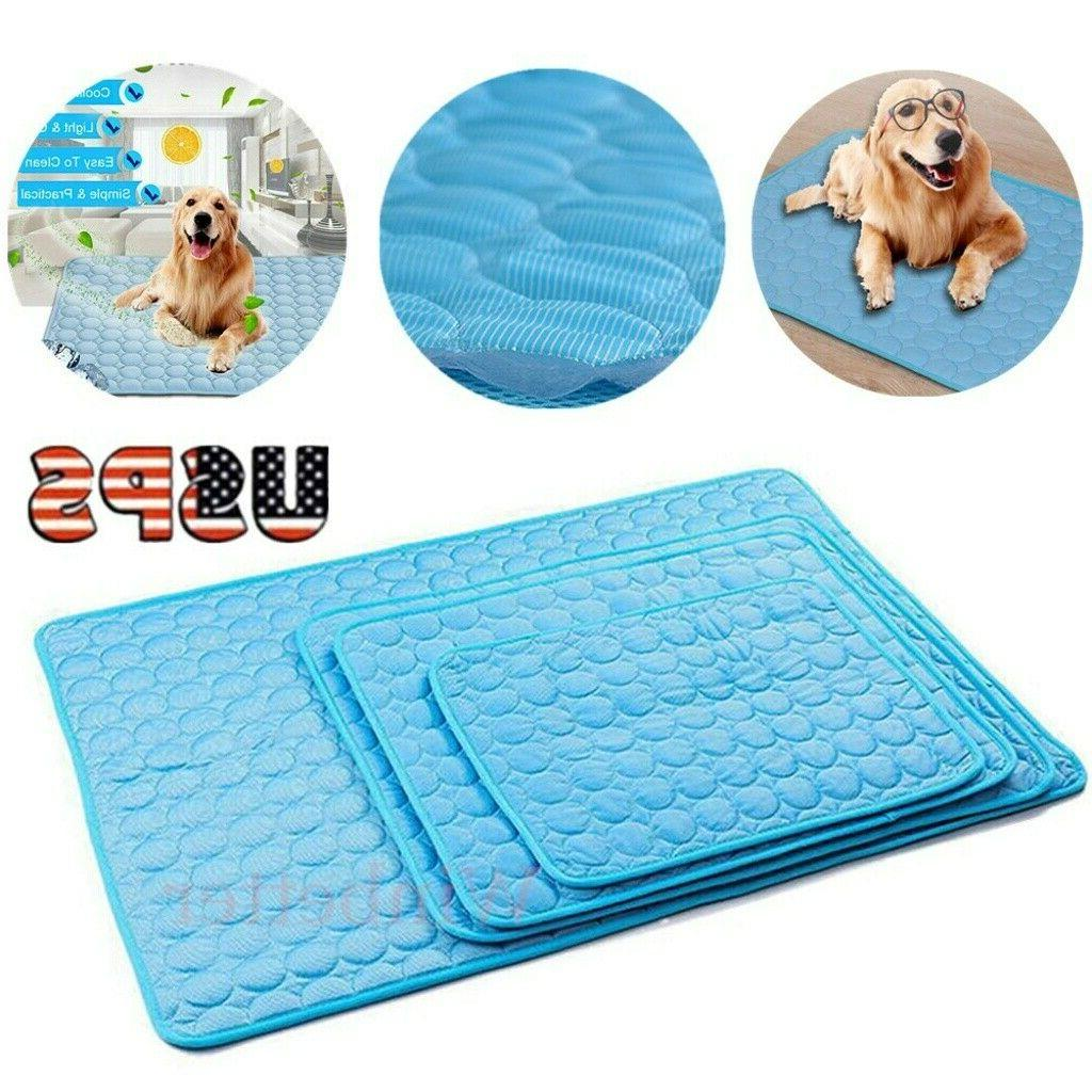 Pet Cooling Pad for US