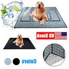 Pet Cooling Mat Gel Pad for Dog Cat Puppy Non-toxic Chilly S