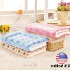 Pet Crate Mat Small Large Cat Dog Puppy Soft Blanket Bed Cus