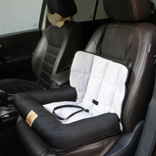 Waterproof Travel Dog Bed Car Seat Pad Cushion Mat Pet Baske