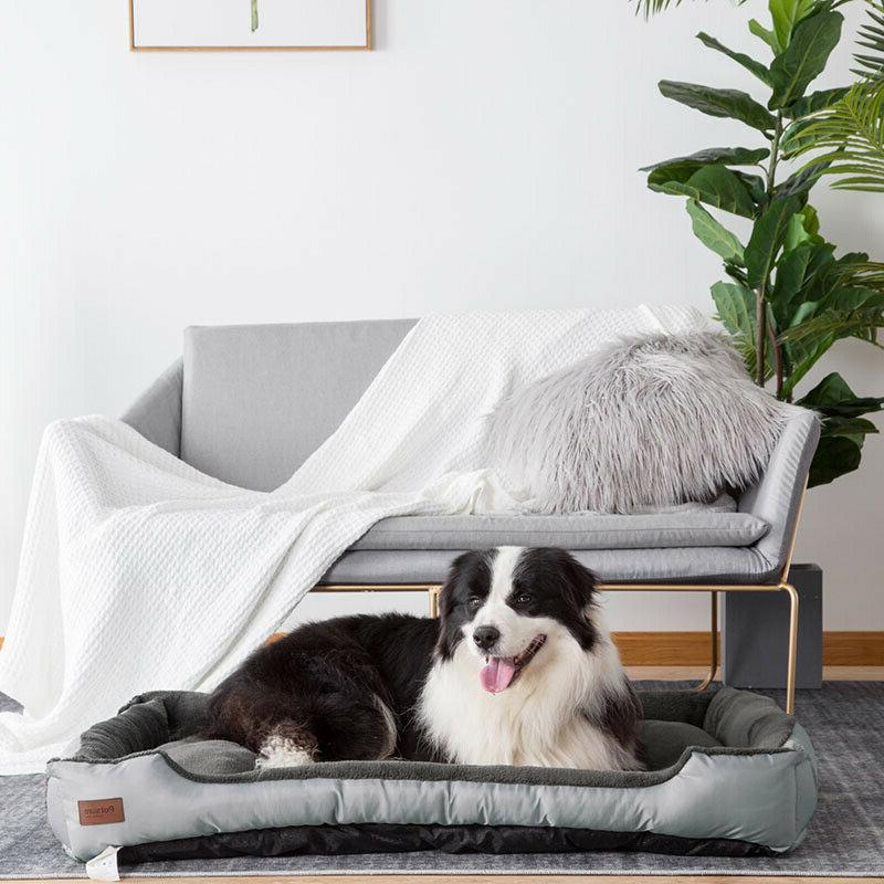 Pet Dog Bed Large Dog House Cat Puppy