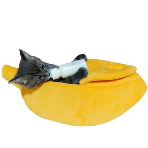 Banana Shape Warm Soft Fleece