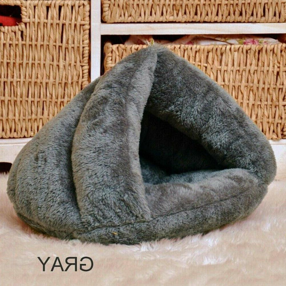 Pet Bed House Bedding Kennel Washable Nest