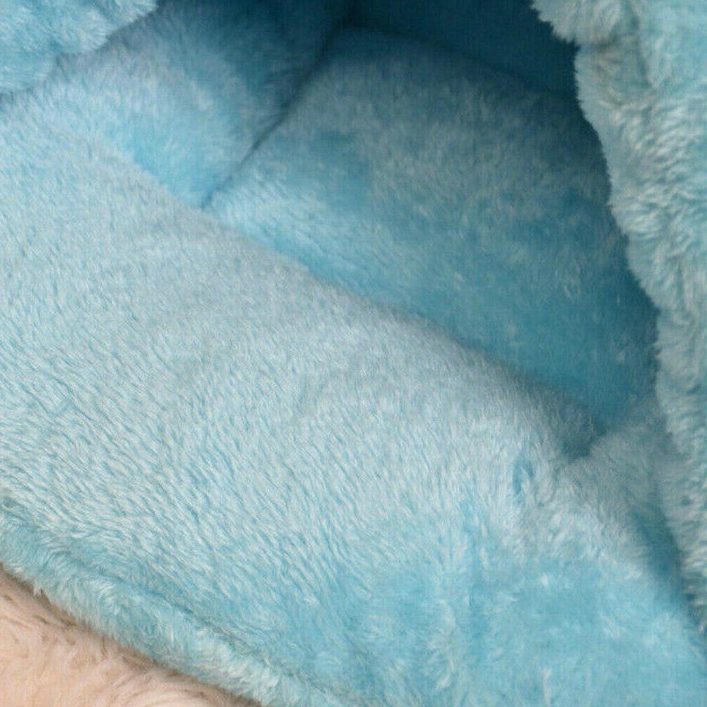 Pet House Soft Mat Bedding Washable Nest US
