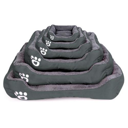 Pet Dog Puppy Cushion House Kennel Blanket