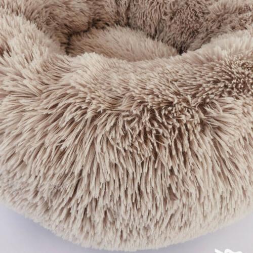 Pet Bed Nest Soft Sleeping