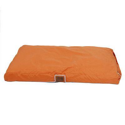 XL Orthopedic Cushion Pad Dog Cat Kennel Cozy