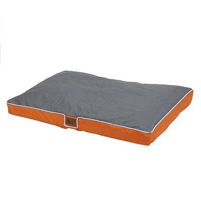 XL Bed Cushion Pad Dog Cozy MA