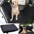 Pet Rear Back Seat Cover Dog Car Protector Auto SUV Bench Ma