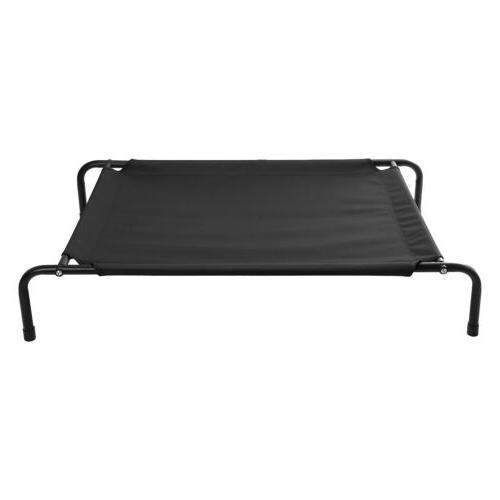 Elevated Bed Sleep Cot Hammock for Outdoor