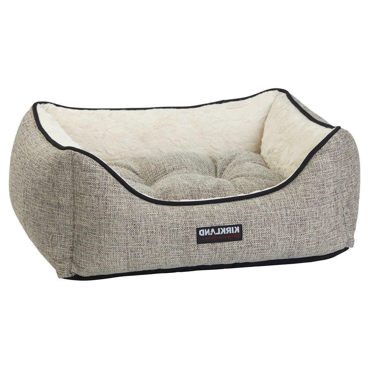 Kirkland Rectangular Dog Bed,