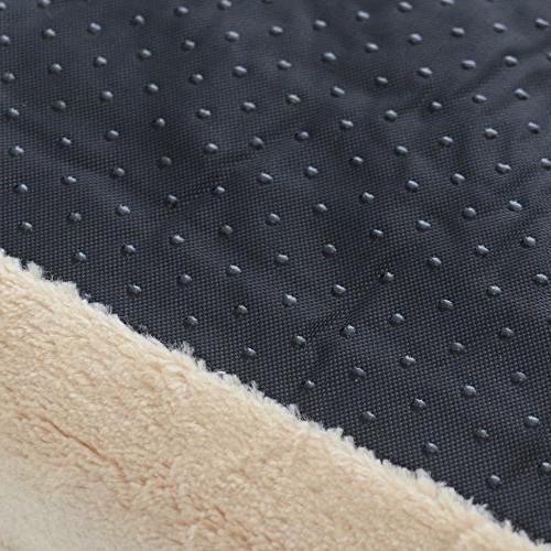 Milliard Waterproof Non-slip Dog Bed Medium