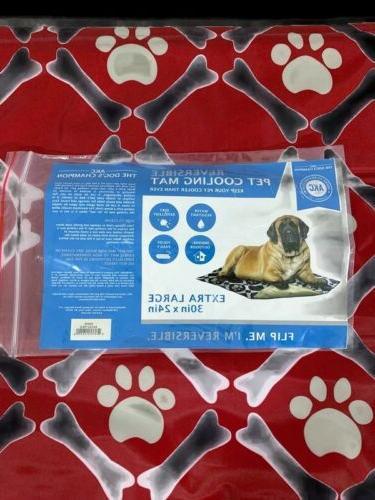 "American Club Reversible Pet Cooling – 30"" x 24"" box"