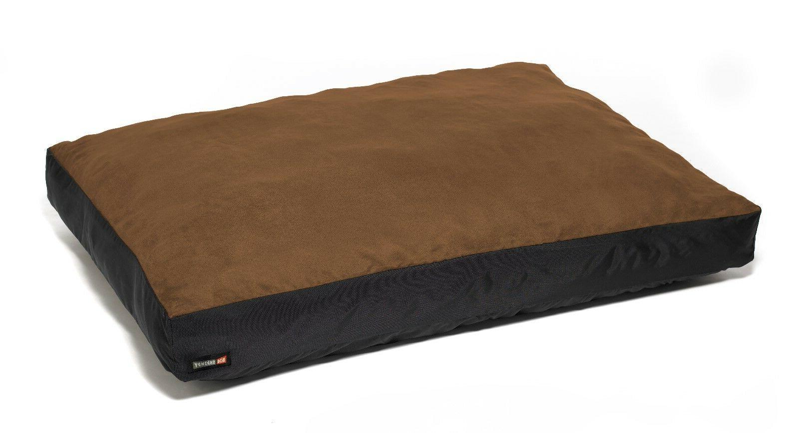Big Shrimpy's Original Dog Bed Large