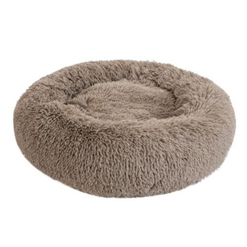 Small Puppy Cozy Warm Plush Sleeping Mat