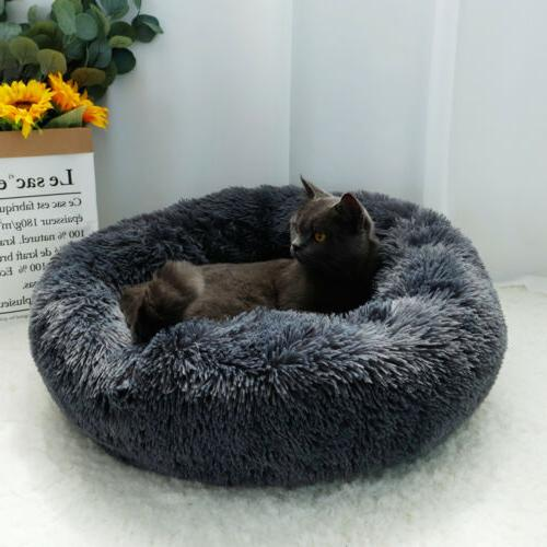 Small Large Dog Puppy Cozy Warm Sleeping Mat
