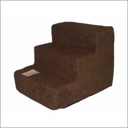 Best Pet Supplies ST2005S Pet Stairs in Dark Brown with 5 St