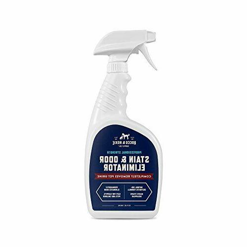 strength stain odor eliminator