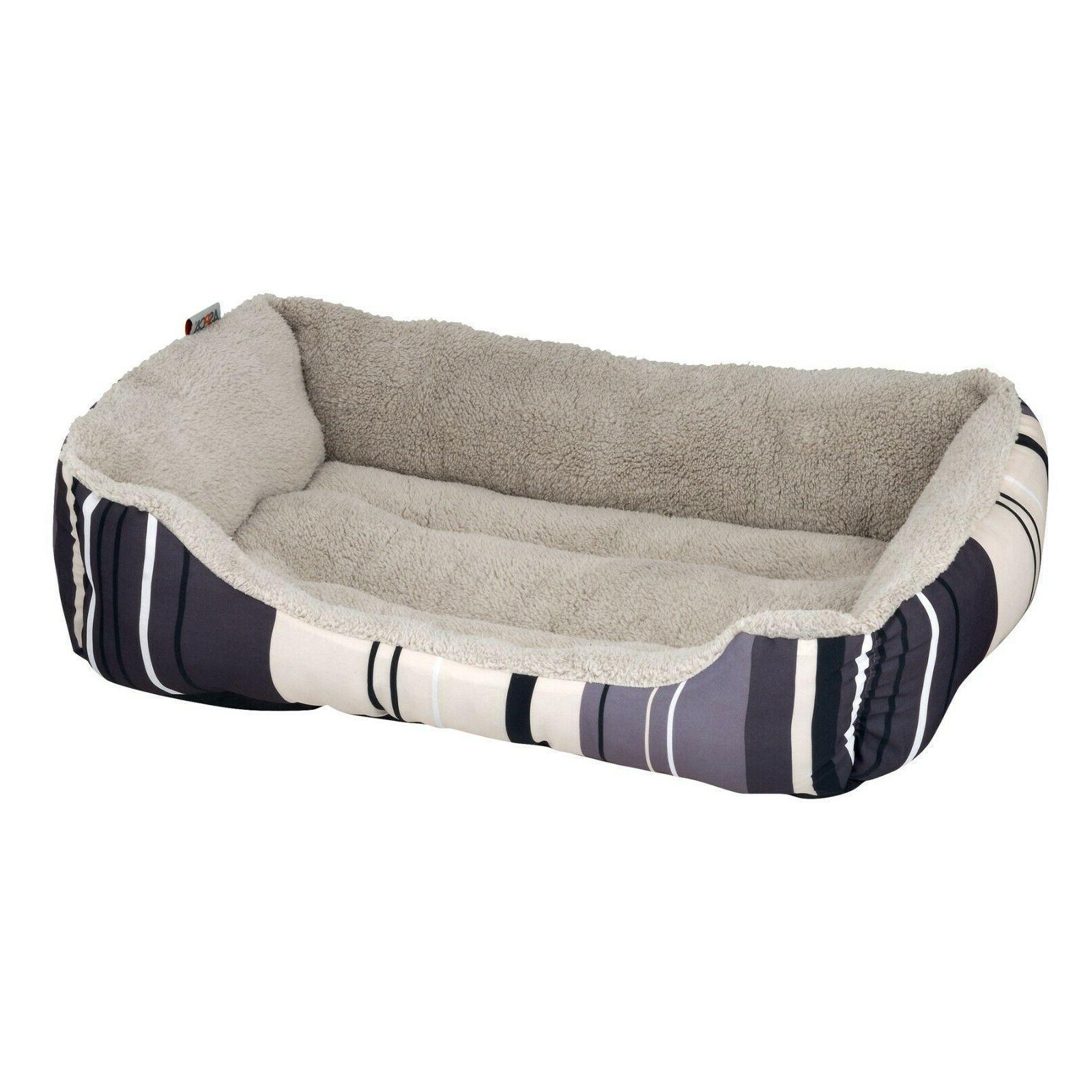 & Pet Bed, Medium,