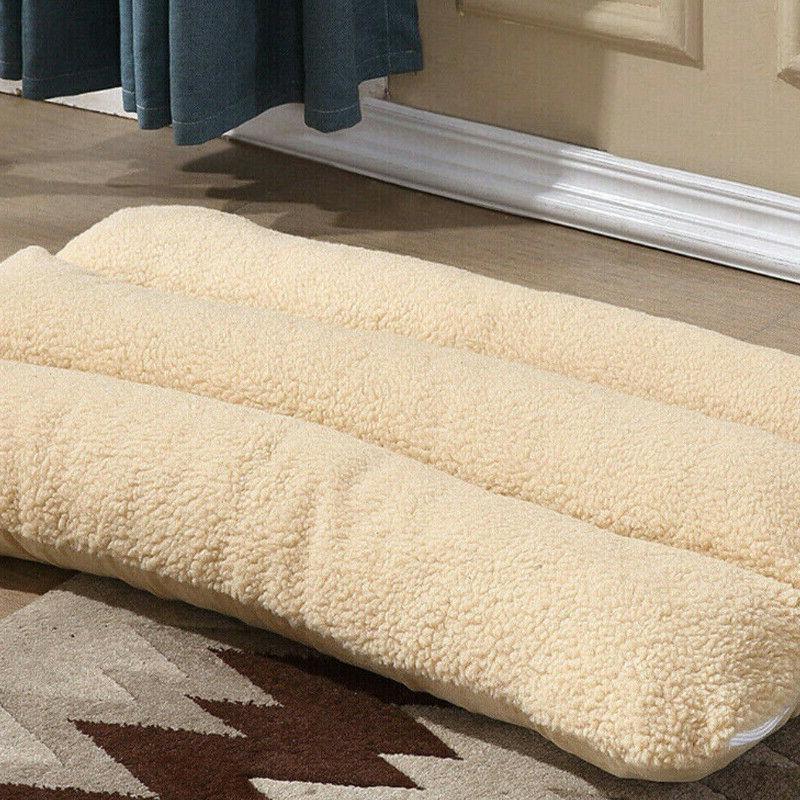 SUPER Large Mattress Pillow Winter