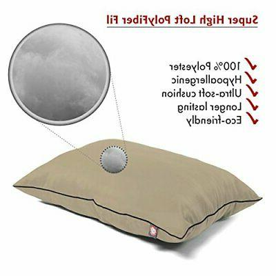 Super Value Dog Bed Pillow by Pet